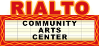 Rialto Community Arts Center